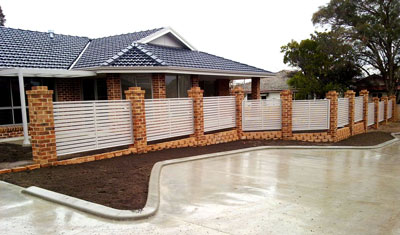 Armidale Fence Infill – 65 20 Dune 2