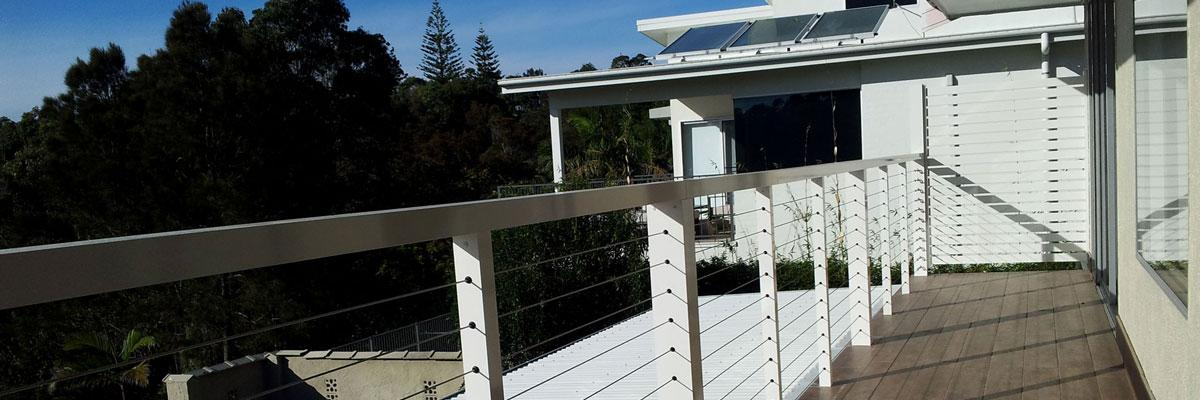 Balustrade-SS-wire
